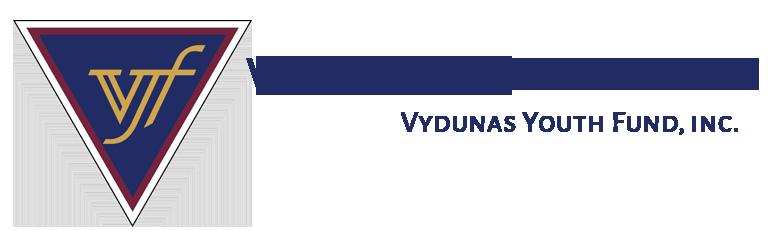 Vydūno jaunimo fondas