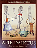 APIE-DAIKTUS