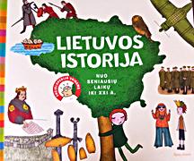 LIETUVOS-ISTORIJA