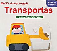 TRANSPORTAS
