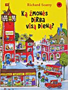 ka-zmones-dirba